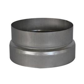 Přechodový kus Ø125/100 mm