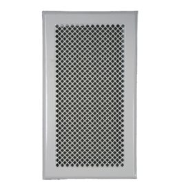 Rozdělovací skríňka 1x Ø150 mm, 4x Ø125 mm