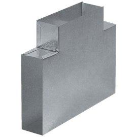Difuzor rohový 500/800 CL bílý