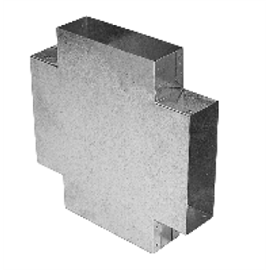 Difuzor rohový 500/800 CP bílý