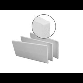 Krbová vložka BeF Trend V 6 CP - výsuvné dveře